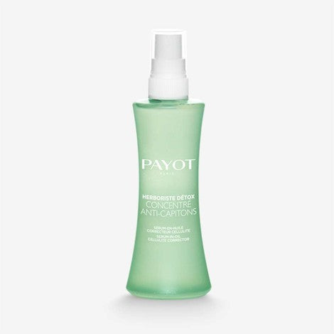 PAYOT Concentré Anti-Capitons Herboriste Detox - Siero Intensivo Anticellulite - RossoLaccaStore