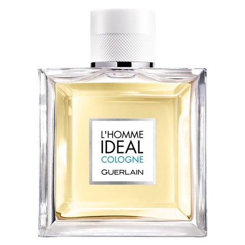 GUERLAIN L'HOMME IDEAL EAU DE TOILETTE 100 ML TESTER