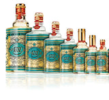 ORIGINAL EAU DE COLOGNE 4711 SINCE 1792 - 100 ML SPLASH - RossoLaccaStore