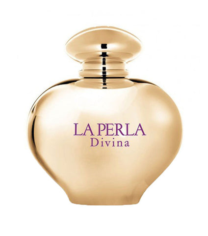 LA PERLA DIVINA GOLD EDITION EAU DE TOILETTE 80 ML