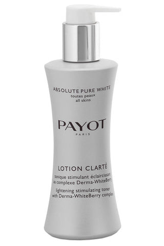 PAYOT LOTION CLARTÉ ABSOLUTE PURE WHITE 200 ML - RossoLaccaStore