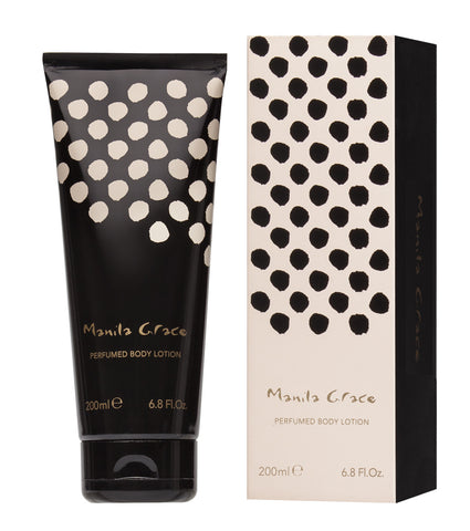 MANILA GRACE PERFUMED BODY LOTION 200 ML RossoLacca Store