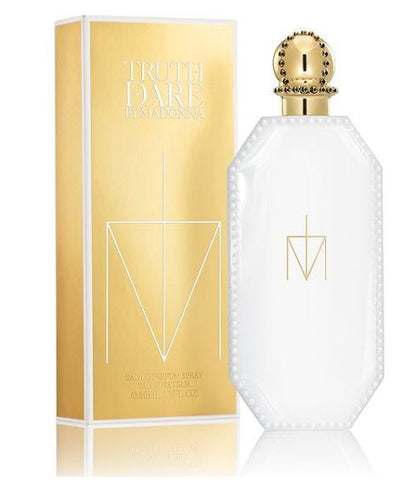 TRUTH or DARE BY MADONNA EAU DE PARFUM 50 ML - RossoLaccaStore