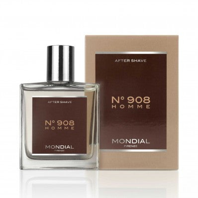 MONDIAL N° 908 - AFTER SHAVE LOTION 100 ML