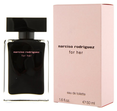 NARCISO RODRIGUEZ FOR HER EAU DE TOILETTE 30 ML - RossoLaccaStore