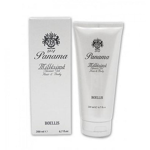 Panama Millesime Shower Gel Hair & Body 200 ml - RossoLaccaStore