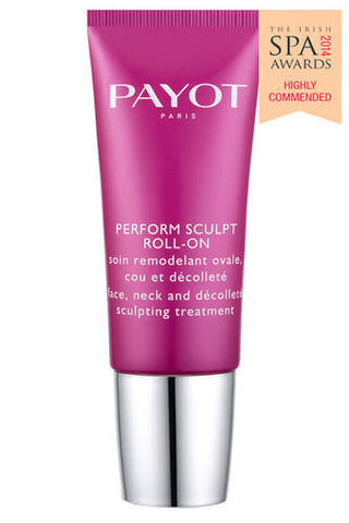 PAYOT Perform Sculpt Roll-On Collo e Decollete 50 ml - RossoLaccaStore