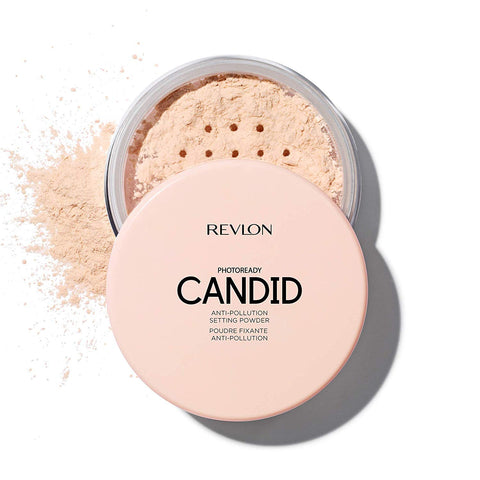 Revlon Photoready Candid Cipria 001 - RossoLaccaStore