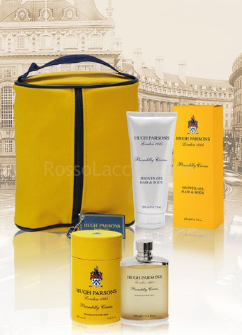 HUGH PARSONS PICCADILLY SET REGALO