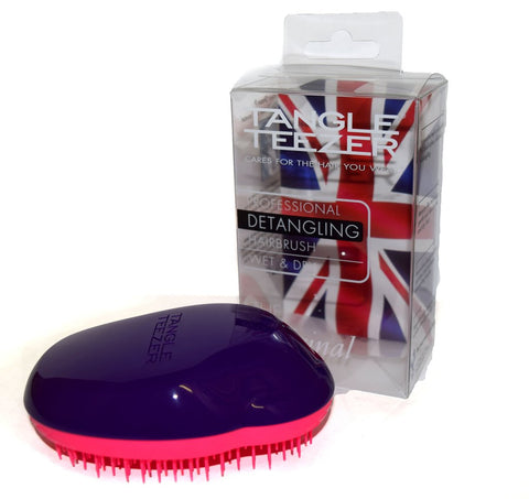 TANGLE TEEZER ORIGINAL PLUM - SPAZZOLA PER CAPELLI DISTRICANTE