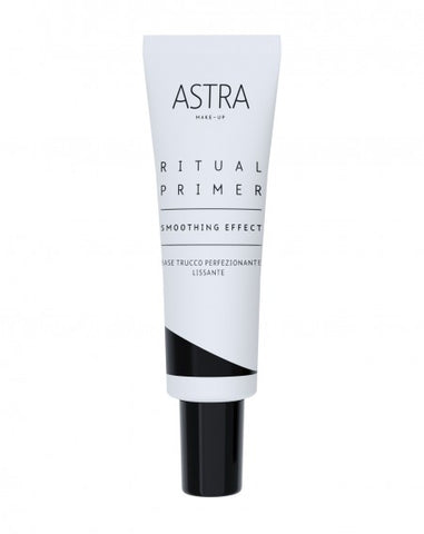 ASTRA RITUAL PRIMER SMOOTHING EFFECT 30 ML