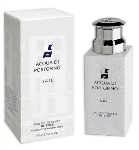 ACQUA DI PORTOFINO SAIL EAU DE TOILETTE INTENSE 100 ML