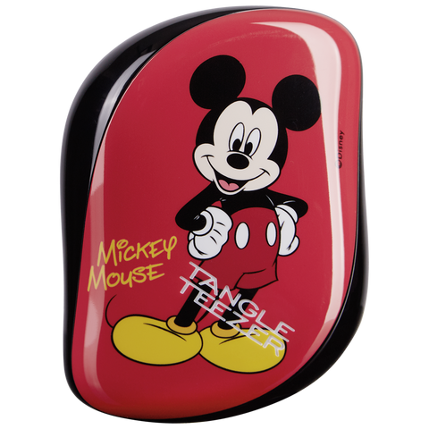 TANGLE TEEZER COMPACT STYLER DISNEY MICKEY MOUSE - SPAZZOLA PER CAPELLI DISTRICANTE