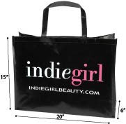 indiegirl Reusable Bag