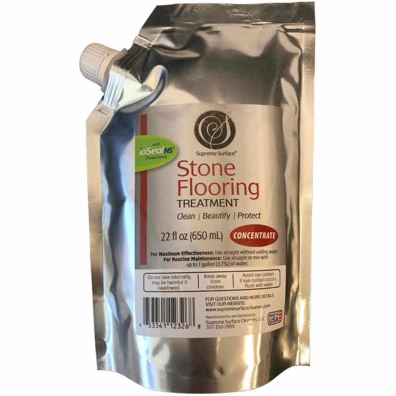 Stone Flooring Treatment Concentrate Refill Buddies