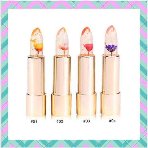 The Magic Flower Lipstick