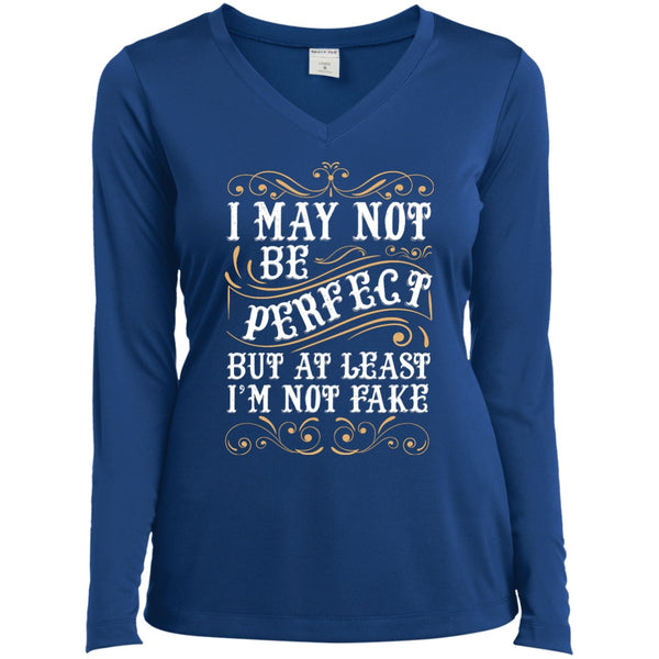 Apparel - At Least I'm Not Fake