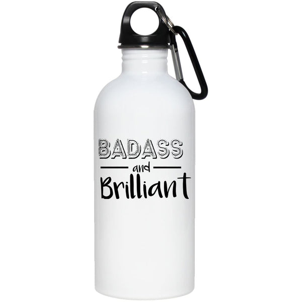Apparel - Badass & Brilliant