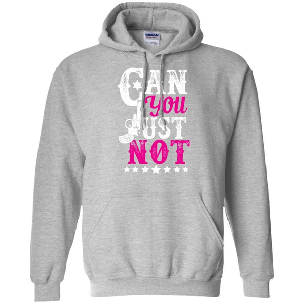 Apparel - Can You Just Not *Pink
