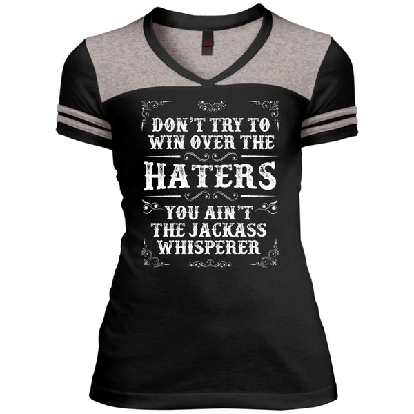 Apparel - Don't Try To Win Over The Haters