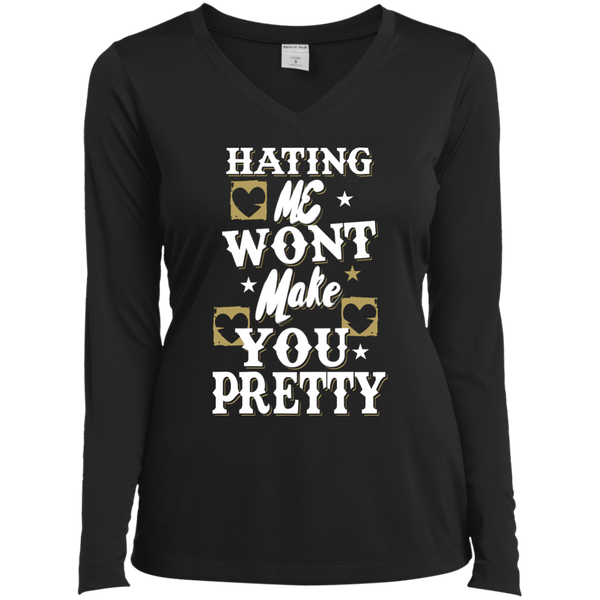 Apparel - Hating Me Won't Make You Pretty