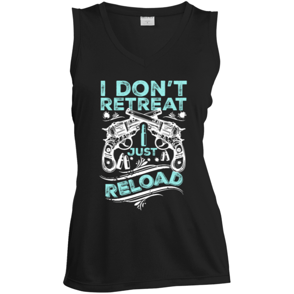 Apparel - I Don't Retreat *Special Styles*