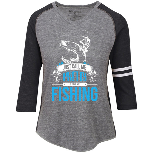Apparel - Just Call Me Pretty And Take Me Fishing *Special Styles*