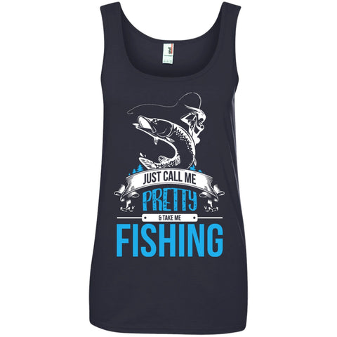 Apparel - Just Call Me Pretty & Take Me Fishing *Sale