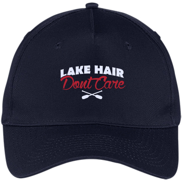 Apparel - Lake Hair Don't Care *Cap