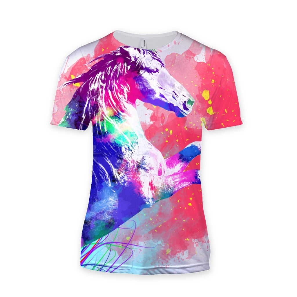 Apparel - Regal Horse Shirt
