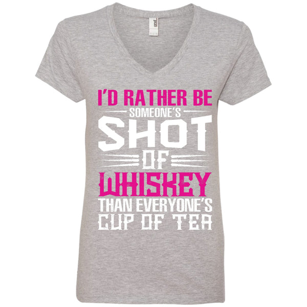 Apparel - Someone's Shot Of Whiskey *Pink