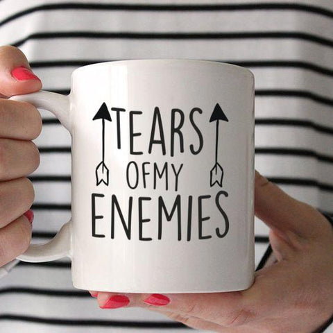 Apparel - Tears Of My Enemies