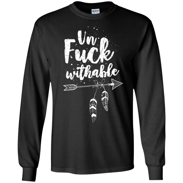 Apparel - Unfuckwithable