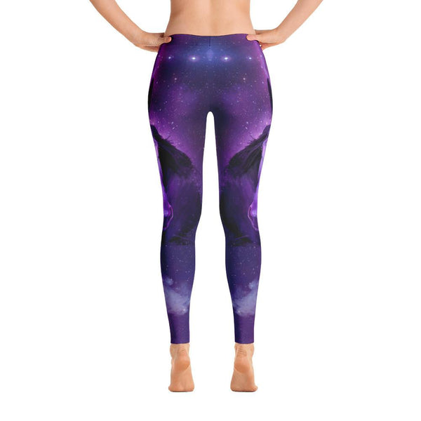Cosmo Horse Leggings