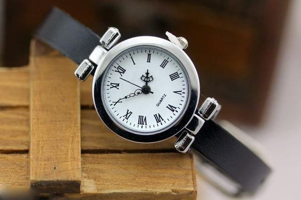 Watch - The Single-Loop Vintage Watch