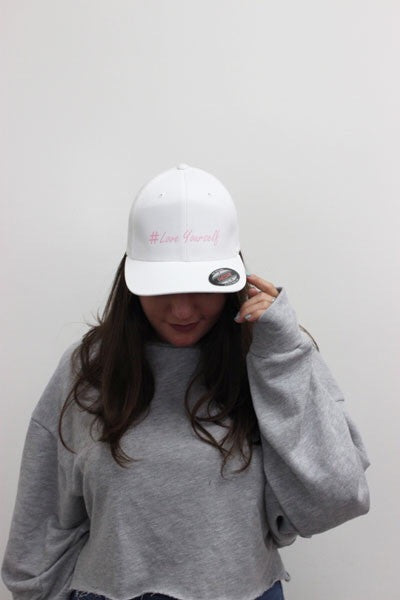 """Love Yourself"" Hat"