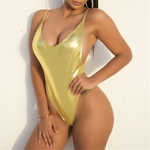 """Golden Girl"" One Piece"