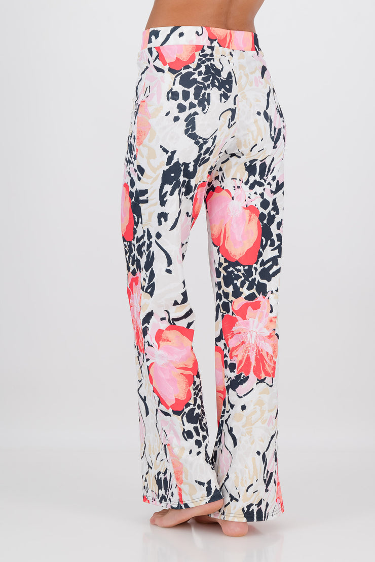 Blooming Wild Heritage Ribbed Pant