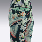 Floral Botanical F/L Tights