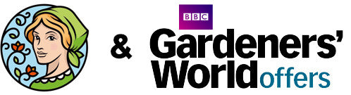 BBC Gardeners' World Offers