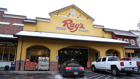 Ray's Food Place x Laird Superfood Success