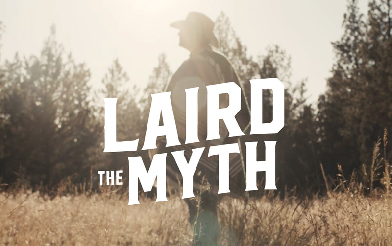 Laird the Myth, Laird Superfood