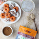 Superfood Pumpkin Spice Donut Recipe