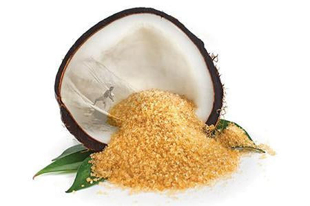 Coconut Palm Sugar Part 1: The low-glycemic Sweetener