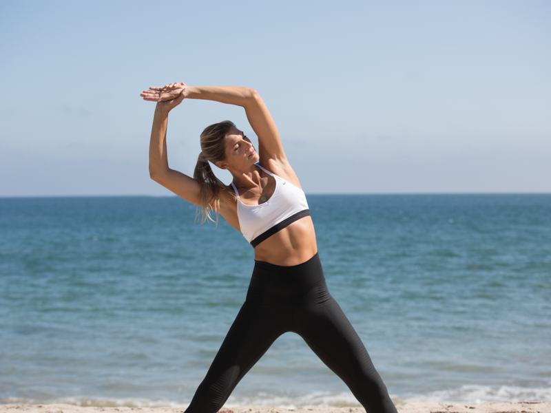 4 Workout Circuits for Fitness Inspiration