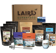 Laird Superfood fuel pack