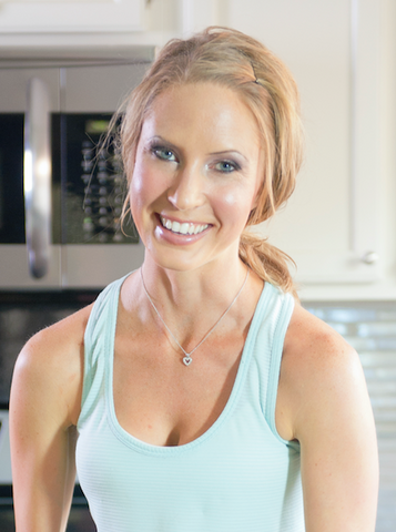 Cate Ritter, Nutritionist
