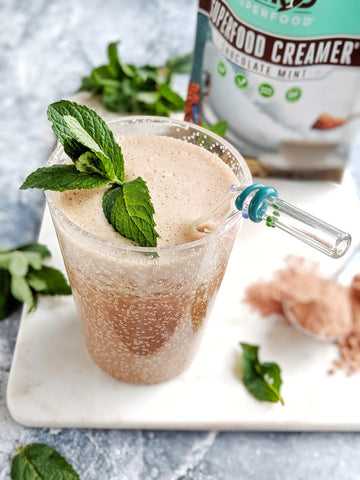 Laird Superfood Peppermint Frappe