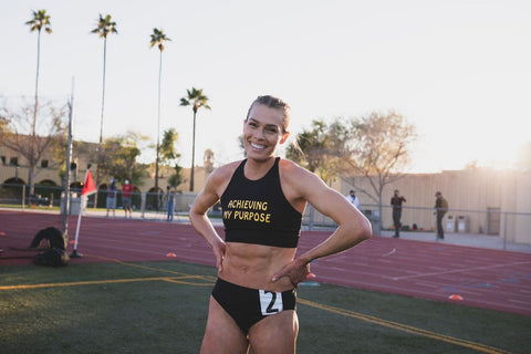 Colleen Quigley x Laird Superfood