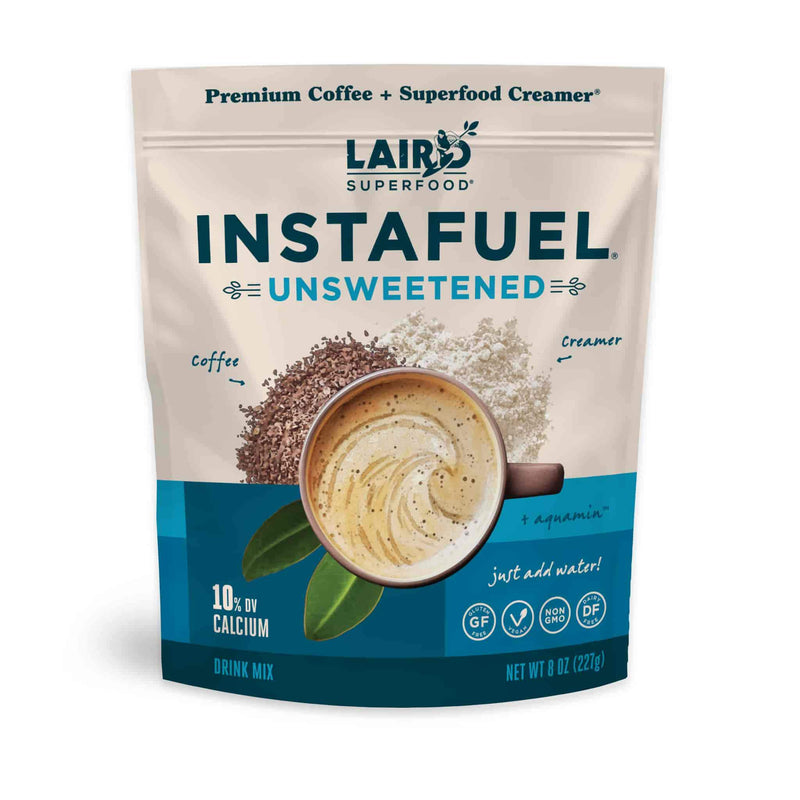 Unsweetened Superfood Creamer®